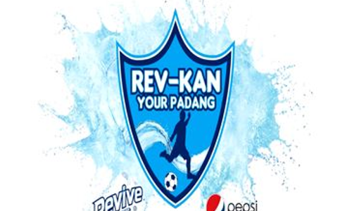 REVIVING OUR PADANGS WITH REVIVE