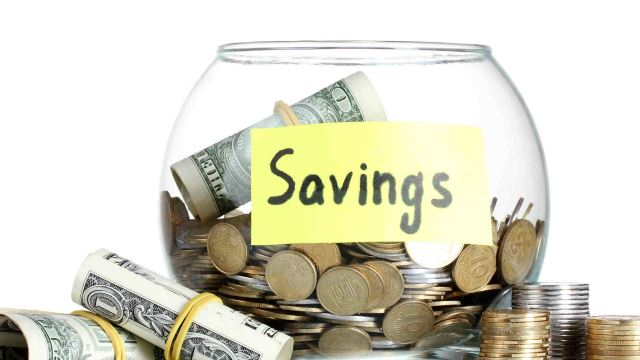 4 Ways To Save More Money In 2018
