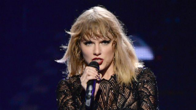"Taylor Swift Dropped Her New Song ""Gorgeous"""