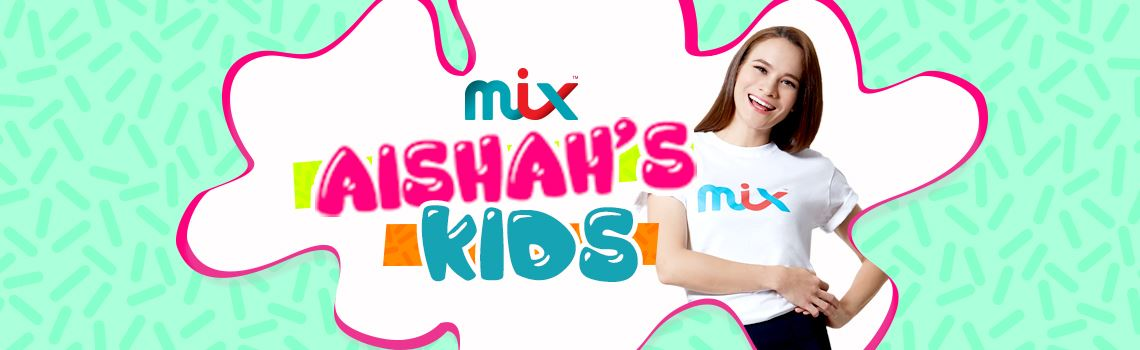 MIX Aisyah Kids