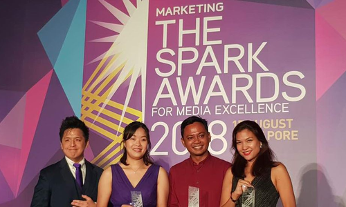 The Spark Awards 2018 It's a sweep for Astro Radio