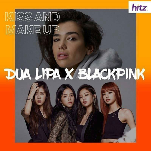 Kiss And Make Up: HITZ 30