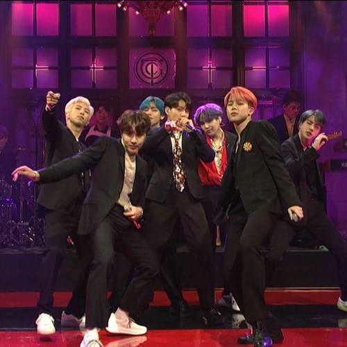 BTS Made Their 'Saturday Night Live' Debut And Twitter