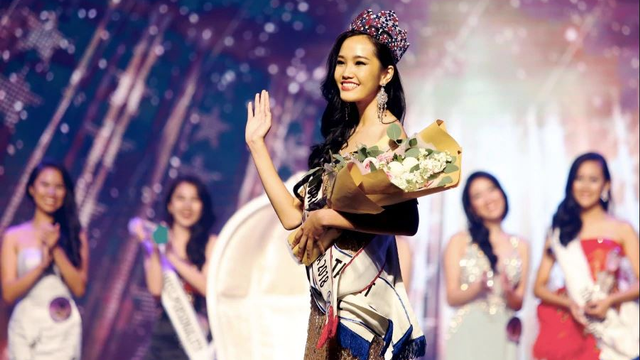 Miss World Malaysia 2018 Places In The Top 30 At The Miss World 2018!