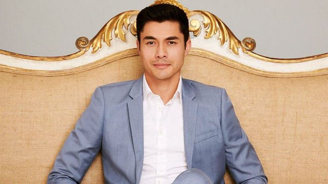 Henry Golding Has Been Honoured As One Of GQ's Men Of The Year!