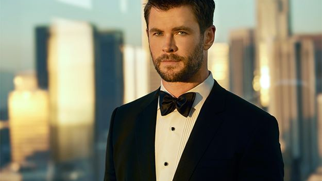 Chris Hemsworth Wants To Be The Next James Bond And We're Here For It