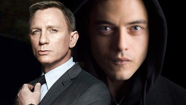 Rami Malek Has Just Joined The Cast Of The Upcoming 'James Bond'!