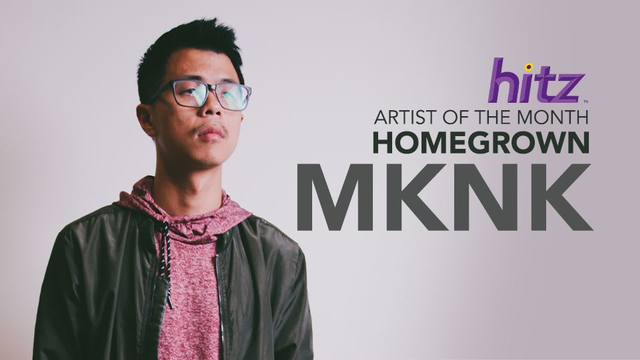 Homegrown AOTM January 2020: MKNK