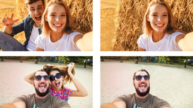 There's An Online Service That Helps Erase Your Ex From All Your Important Photos