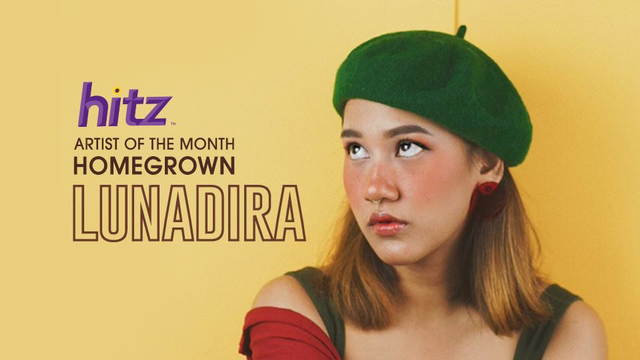 Homegrown AOTM February 2019: LUNADIRA