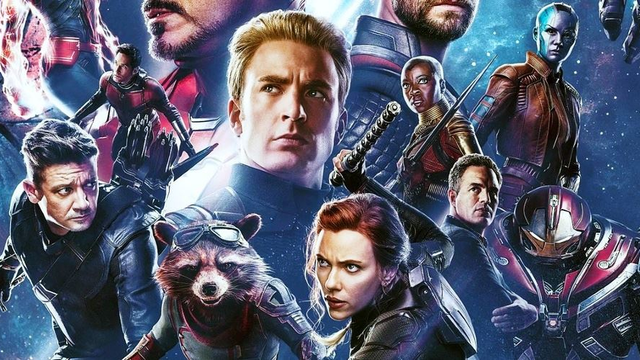Marvel Has Officially Confirmed A Fifth Avengers Movie But Be Prepared For An Entirely 'Different Team'