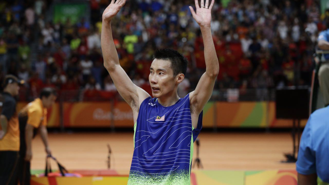 The OCM Has Confirmed Datuk Lee Chong Wei As The Chef De Mission For The Tokyo 2020 Olympics