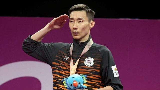 Datuk Lee Chong Wei Has Officially Retired And Malaysians Have Nothing But Love And Support