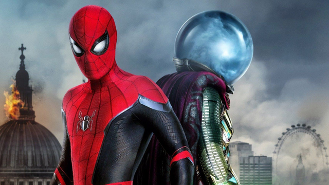 "Sony Will Take Back Spider-Man From Marvel If ""Far From Home"" Doesn't Make $1Billion"