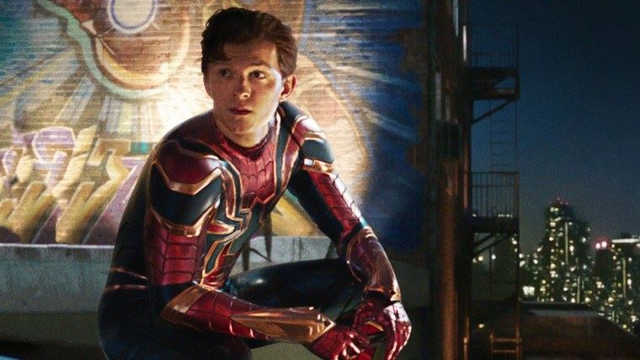 'Spider-Man: Far From Home' Has Been Confirmed To Have Post-Credit Scenes.