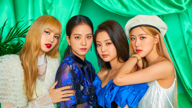 BLACKPINK Are About To Drop A New Album, 'Kill This Love