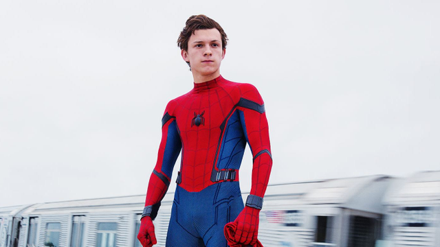 Tom Holland May Have Just Dropped A 'Spider-Man: Far From Home' Teaser