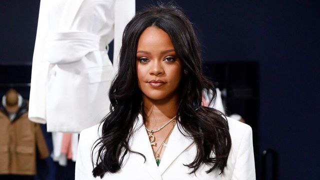 You Might Have Been Saying Rihanna's Name Wrong All This Time…