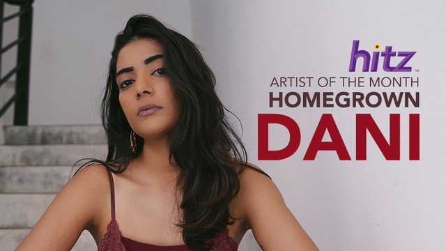 Homegrown AOTM December 2019: DANI