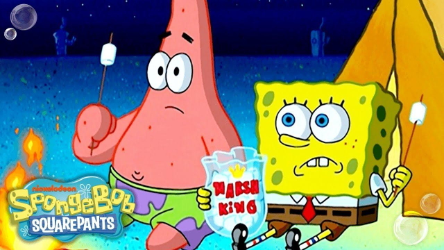 'The SpongeBob SquarePants Movie' Has Received A Warning Letter In Indonesia For Being 'Too Violent'