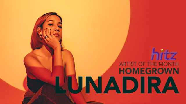 Homegrown AOTM February 2020: Lunadira