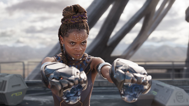 "5 Things You Might've Missed In ""Black Panther"""