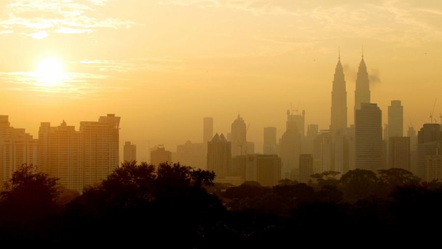 Expect A Really Hot August And September In Malaysia