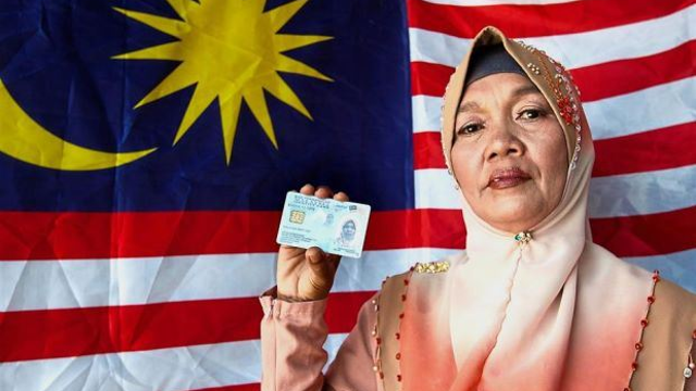 Meet A Malaysian, Who Is Named Malaysia Yap!