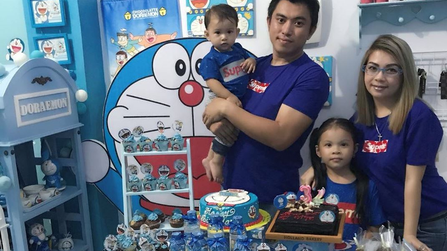 This Family Is So Obsessed With Doraemon, They Turned Their House Into A Shrine