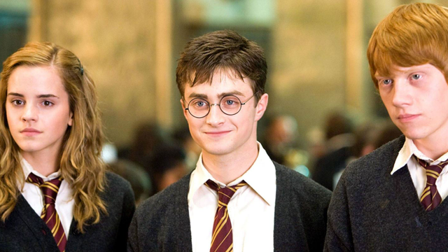 "There's Going To Be Two New ""Harry Potter"" Books!"