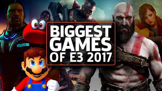Here Is A List Of Video Games To Look Forward To