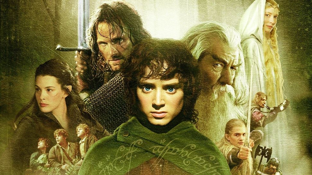 "Upcoming ""Lord Of The Rings "" Series Might Be The Most Expensive Show Ever Made"