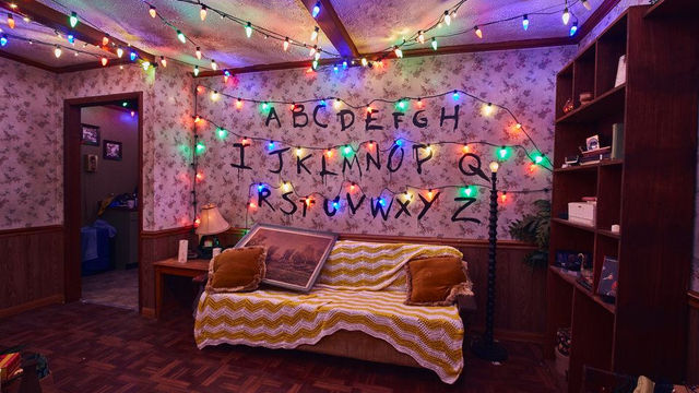You Can Visit The 'Stranger Things' House At Universal Studios