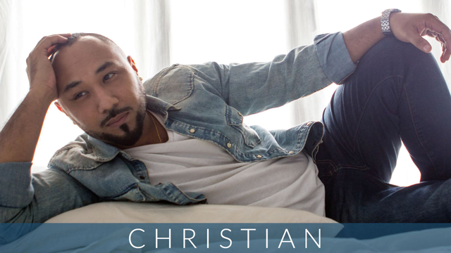 Malaysian Artist Of The Month May 2019 – Christian Theseira