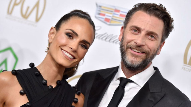13 Years Of Romance Ends For Fast & Furious' Jordana Brewster