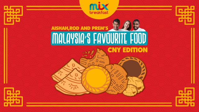 VOTE FOR YOUR FAVOURITE CNY COOKIE!