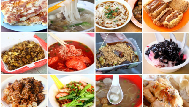 How Many Calories Do Your Favorite Malaysian Foods Contain Raaga