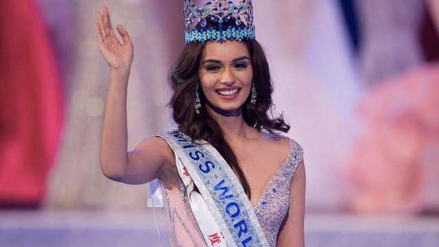 After 17 Years, Indian Woman Won Miss World 2017!