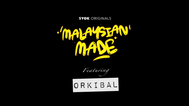 Malaysian Made | Orkibal