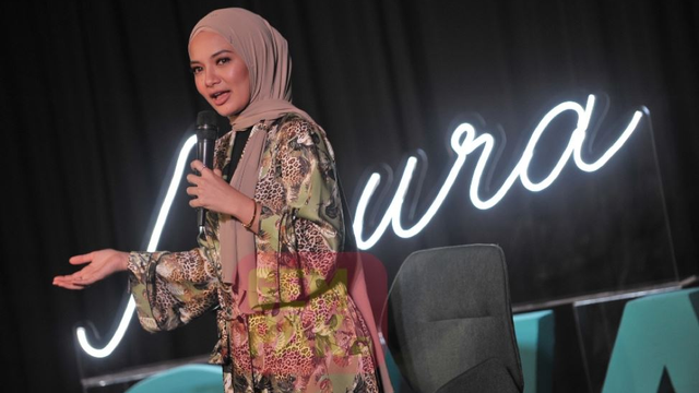 "Neelofa ""Takes Full Responsibility"" for Recording Snippets of The Lion King on Instagram"