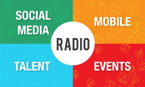 Astro Radio: An Integrated Approach to Customer Engagement