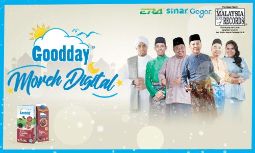 Goodday Moreh Digital di ERA