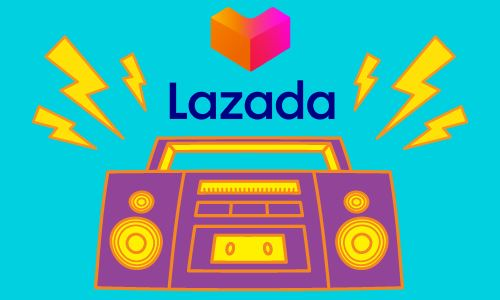 E-commerce Powerhouse, Lazada Malaysia Leverages the Power of Radio
