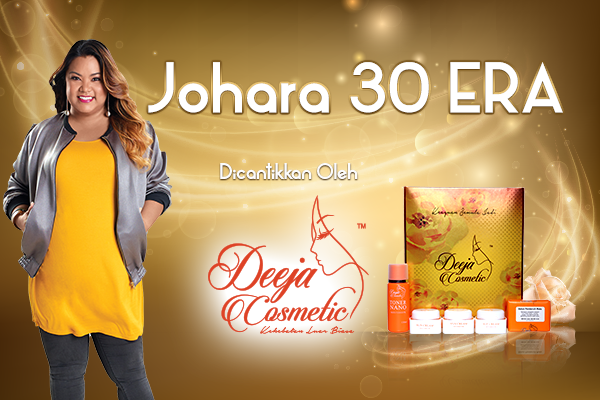 johara 30 era