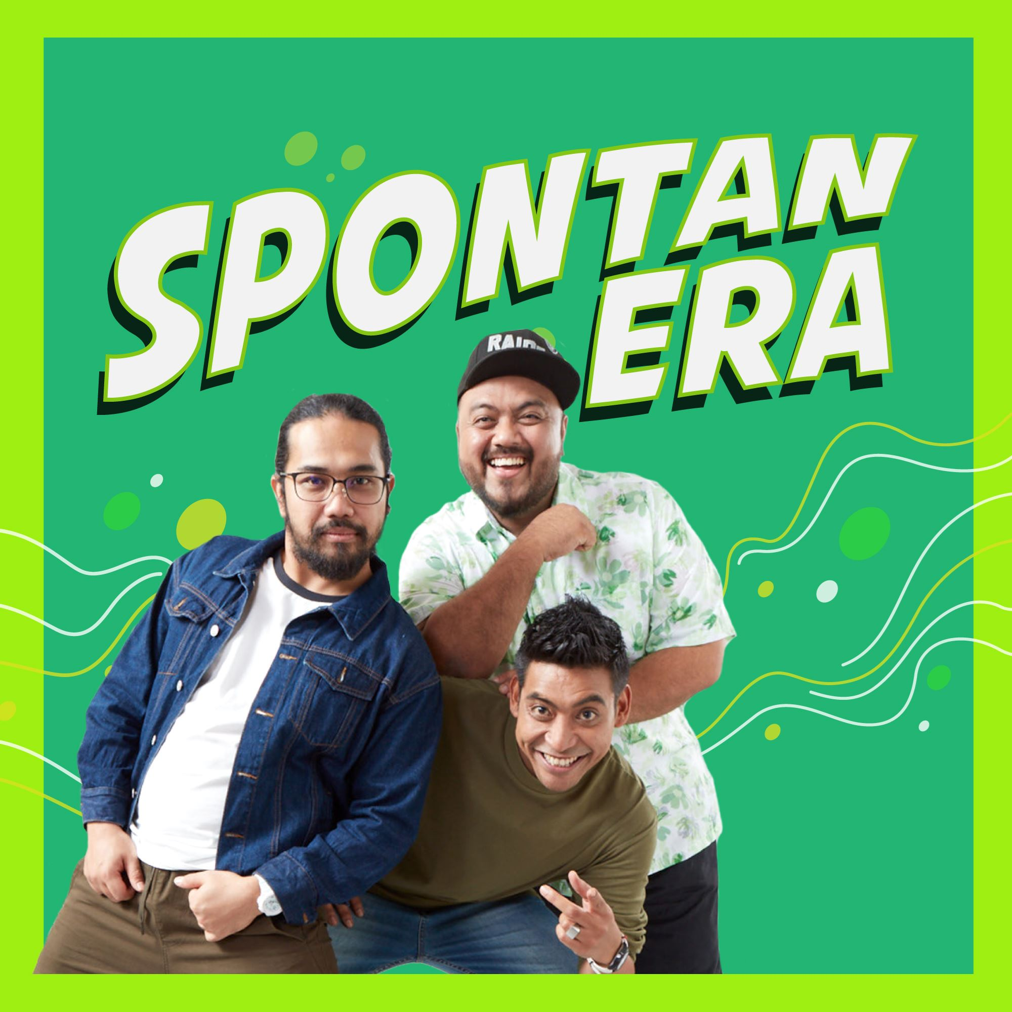 era podcast