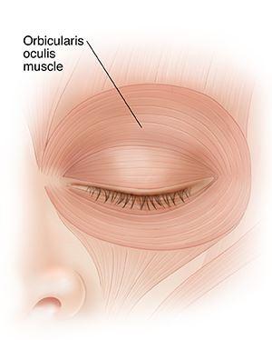 stres antara punca kenapa mata sering berkerdip, lihat punca lain disini