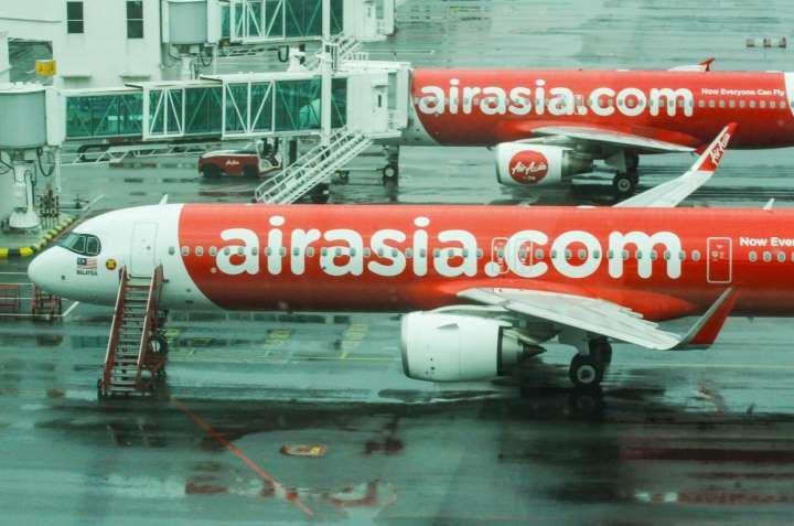 covid-19: seramai 396 penumpang pesawat dari kl-tawau diminta tampil segera