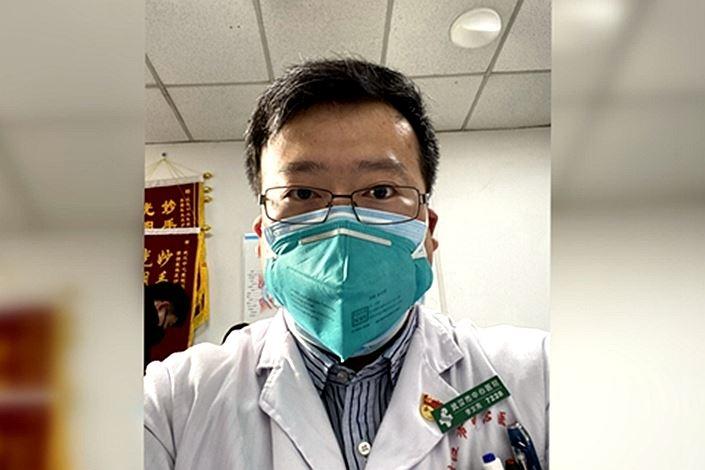 pernah dituduh sebar khabar angin, doktor terawal jumpa coronavirus telah meninggal dunia