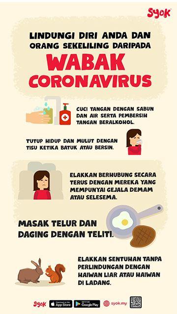ambil langkah berjaga-jaga, wanita masukkan kepala dalam botol untuk elak virus korona