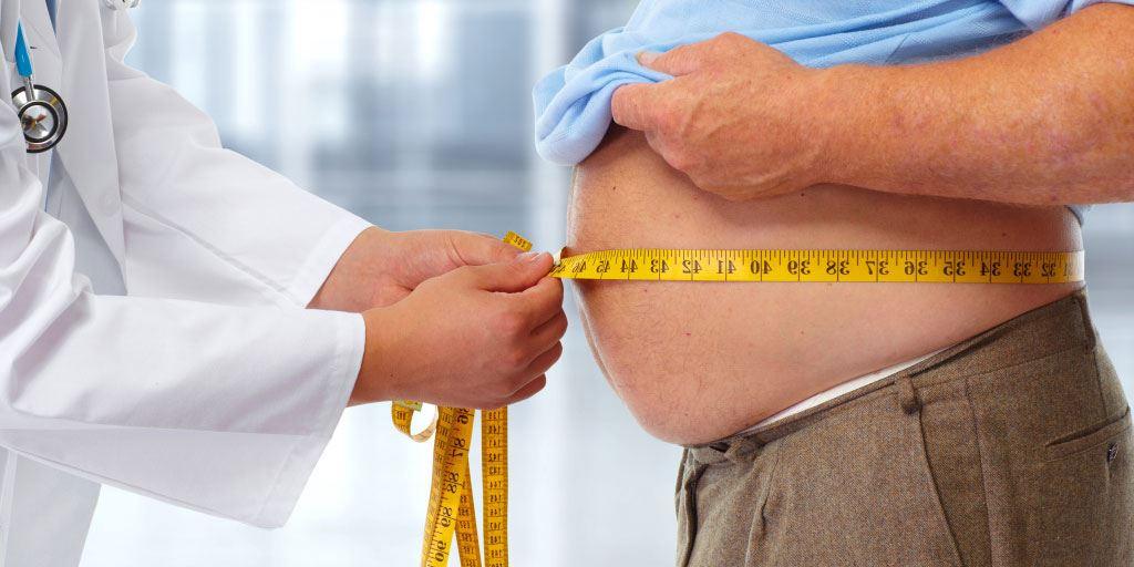 malaysia paling tinggi masalah obesiti di asia tenggara, kanak-kanak pun ramai!